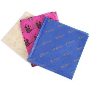 Shortrun Custom Tissue Paper